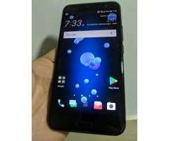 HTC U11 4GB de RAM y 64GB de almacenamiento