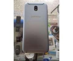 Samsung J5 Pro Celeste Solo Venta