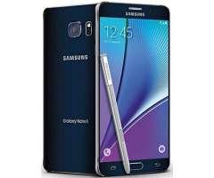 Se Vende Galaxy Note 5