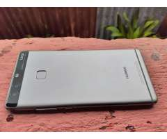 Huawei P9 Leica Impecable