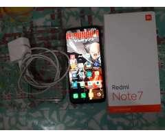 Xiaomi Redmi Note 7, Cambio con Vuelto