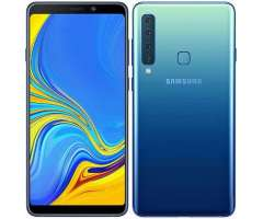 Samsung Galaxy A9 2018 Nuevo! Grupo Villa