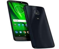 Motorola G6 Play Lte 4 G Pantalla D 5.7 Camara 13 M Celmascr