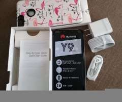 Celular Huawei Y9