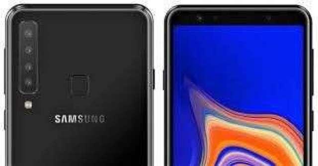 Samsung Galaxy A9 2018 Pantalla De 6.3 Cam 4 Lentes Celmascr