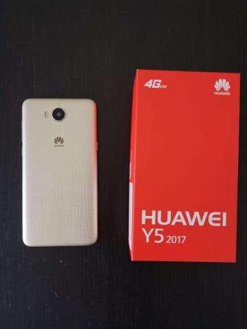 Huawei Y5, Excelente Estado