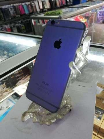 iPhone 6 Libre de La Cuenta