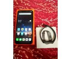 Xiaomi Redmi Note 6 Pro Y Mi Band 2