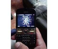 Vendo Nokia E5 00