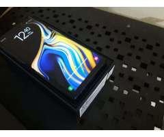 Samsung Galaxy Note 9 Guápiles Centro