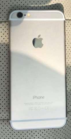 iPhone 6 Como Nuevo