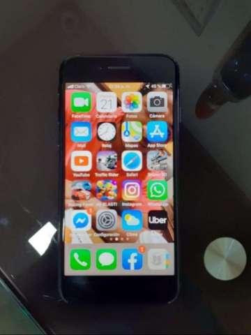 Vendo iPhone 7 con Memoria D 128 Gb