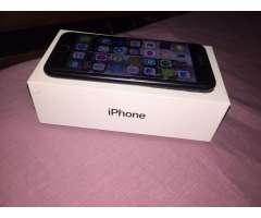 Se Vende O Cambia iPhone 7 de 32Gigas