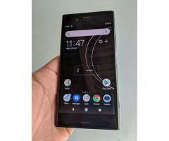 Sony Xperia XZ1 libre para todo operador