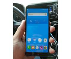 Vendo Alcatel con Huella