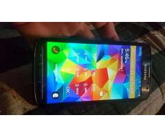 Vendo Cel Samsung S4