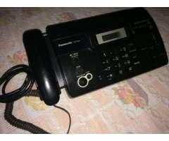 Fax-Teléfono  KT-FT937 Marca Panasonic