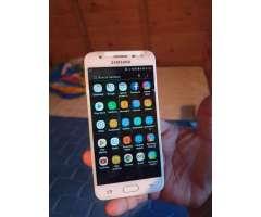 Vendo Samsung J5 Prime Dúos