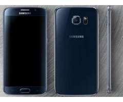 Samsung S6 Flat Buen Estado