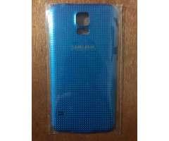 Tapa para Samsung Galaxy S5