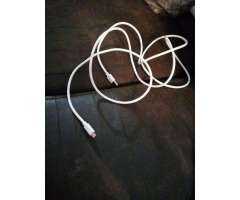 Cable para iPhone 6 Y 7