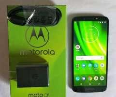 Motorola G6 - Nuevo