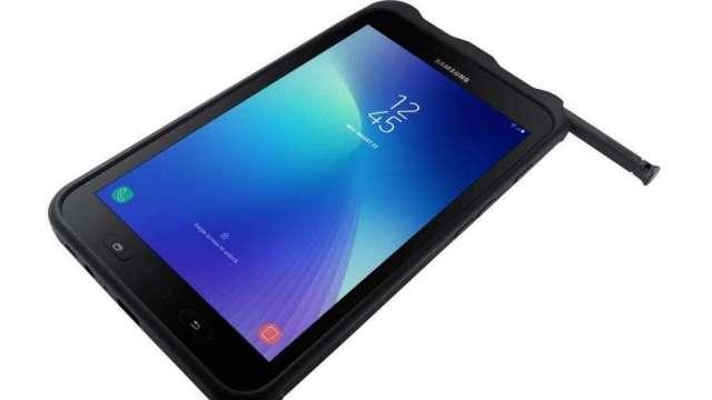 Samsung Tab Active 2 T395 Pantalla 8 Res Agua S Pen Celmascr