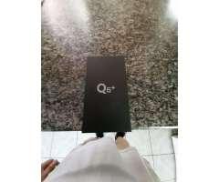 Vendo Lg Q6