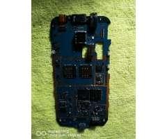 Samsung J1 Tarjeta