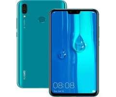 Huawei Y9 2019 Lte 4 G 3 Gb Ram 64 Gb Int Pant 6.5 Celmascr