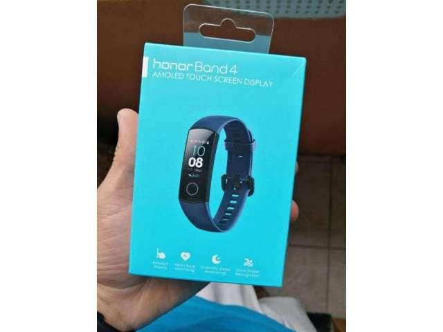 Huawei - Honor Band 4