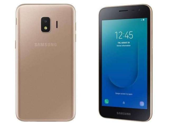 Samsung Galaxy J2 Core 2018 J260 Pantalla 5 Lte 4 G Celmascr