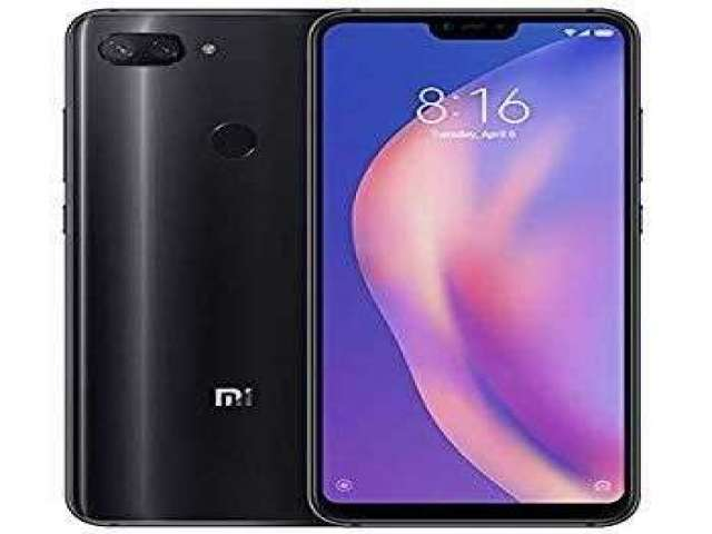 Xiaomi Mi 8 Lite 64Gb Nuevo! Grupo Villa