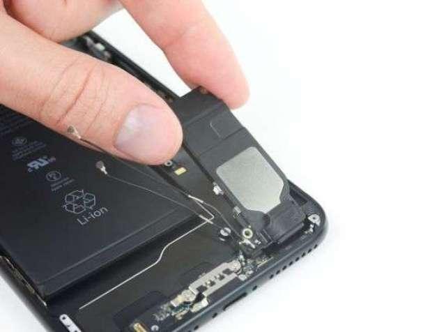 Parlante - AltaVoz Original iPhone 7 Plus  Como Nuevo! (Precio Negociable)