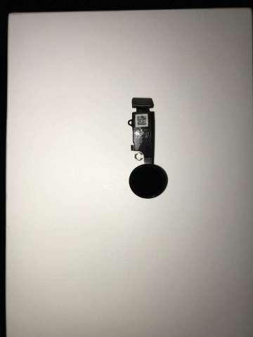 Botón Home / Botón de Inicio ORIGINAL iPhone 7 Plus Como Nuevo!