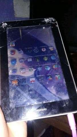 Tablet Telefónica Huawei para Repuestos