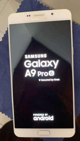 Samsung Galaxy A9 Pro16