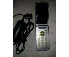 Celular Sony Ericson
