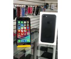 Cambio iPhone 7 128 Gb Impecable