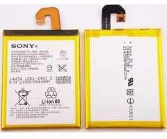 Batería Sony Xperia Z3