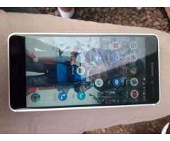 Celular Nokia 6 Casi Nuevo Negociable