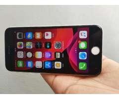 iPhone 7 de 32GB libre para todo operador