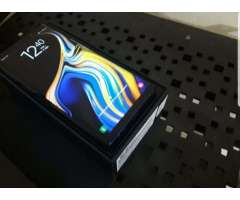 Samsung Galaxy Note 9 en Guápiles Centro