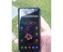 Cambio Samsung Galaxy S9