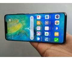 Huawei Mate 20 Pro 10 de 10