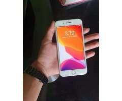 Vendo Celular( iPhone 8 Plus )