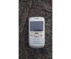 Nokia c3  repuestos