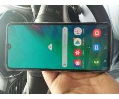 Samsung Galaxy A70 Duos de 128GB