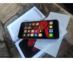 iPhone 6S de 64Gb Libre de Icloud