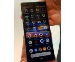 Sony Xperia 10 - 64gb Color Negro